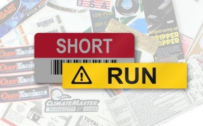 February Short Run