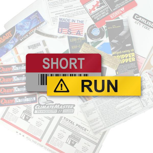 December Short Run