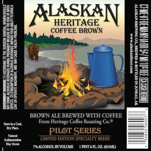 AlaskanCoffeeBrown